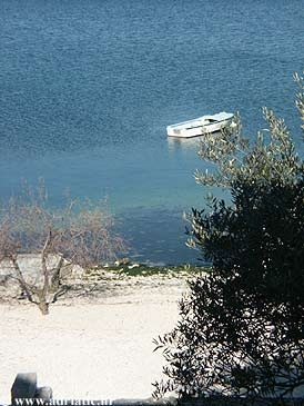 Okrug Gornji - Island Ciovo, Croatia - Private accommodation units - Adriatic.hr