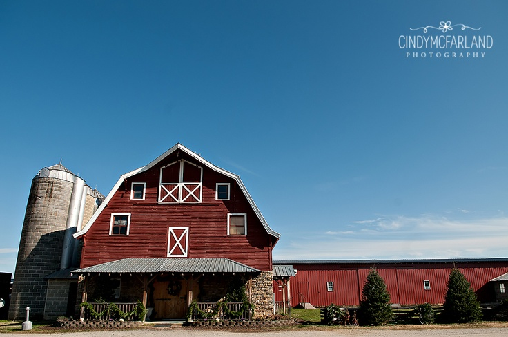 The Hayloft An Awesome Wedding Venue In Mcleansville Nc Cindy