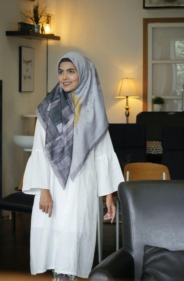 My hijab outfit #vanfunhijab