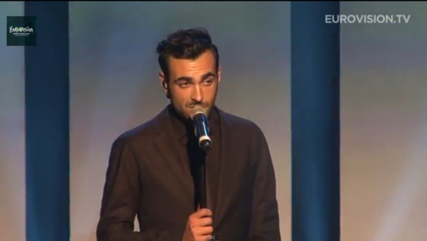 Marco Mengoni all'Eurovision Song Contest 2013: L'essenziale live nella versione tagliata (video)