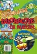 Distractie la maxim (cu CD), http://www.e-librarieonline.com/distractie-la-maxim-cu-cd/