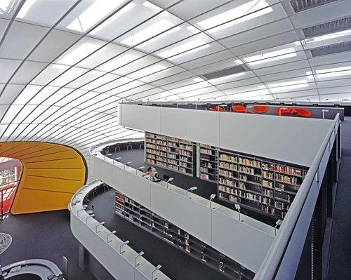 die besten 25+ freie universitat berlin ideen nur auf pinterest, Innenarchitektur ideen