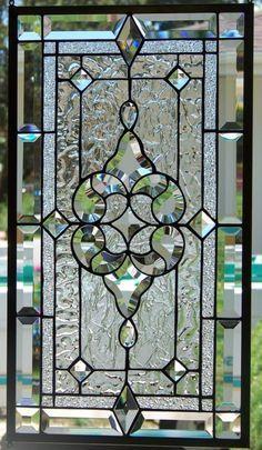 Best 20 Beveled Glass Ideas On Pinterest Window Glass