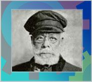 "Elijah McCoy (1843–1929) invented an oil-dripping cup for trains.    Fast Fact: Other inventors tried to copy McCoy's oil-dripping cup. But none of the other cups worked as well as his, so customers started asking for ""the real McCoy."" That's where the expression comes from."
