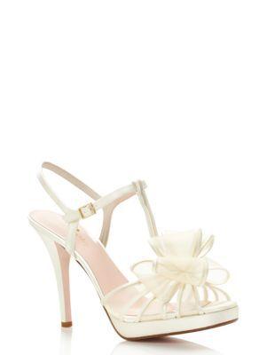 ribbon heels - kate spade new york