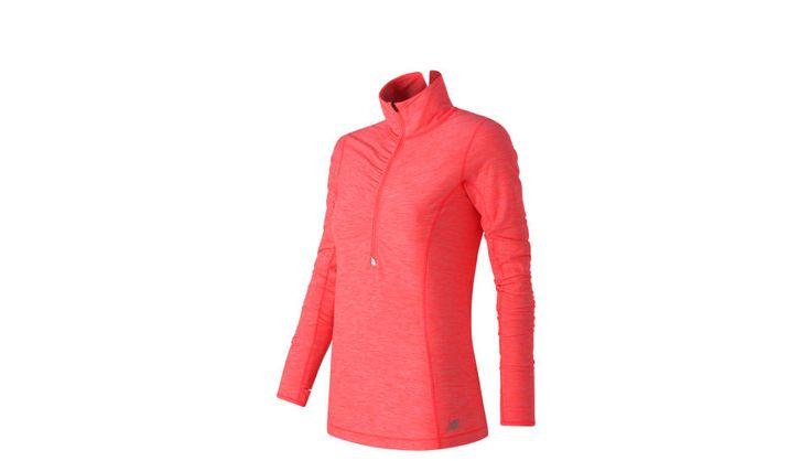 Карман на молнии, застёжка-молния до середины и прорези для больших пальцев на рукавах - эта футболка создана, чтобы сделать Ваши тренировки еще более комфортными! #мужчины, #еда, #часы, #ремни, #мода, #стиль, #аксессуары