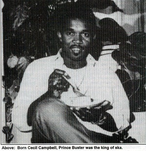 43 Best Images About Prince Buster On Pinterest Radios