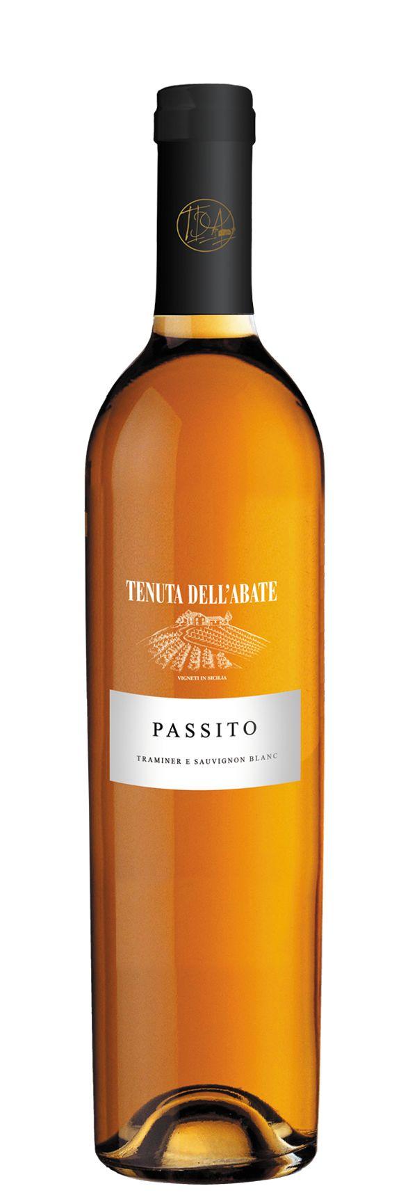 Passito - Traminer/Sauvignon Blanc