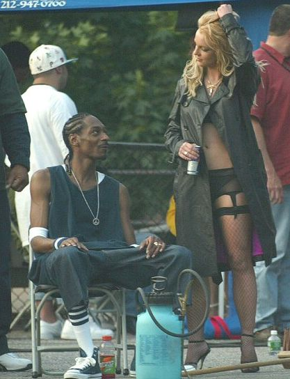 Snoop dogg and britney spears dating 8