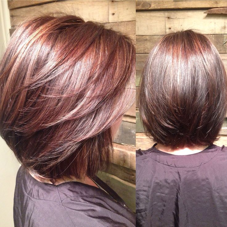 1000 Ideas About Chocolate Cherry Hair On Pinterest