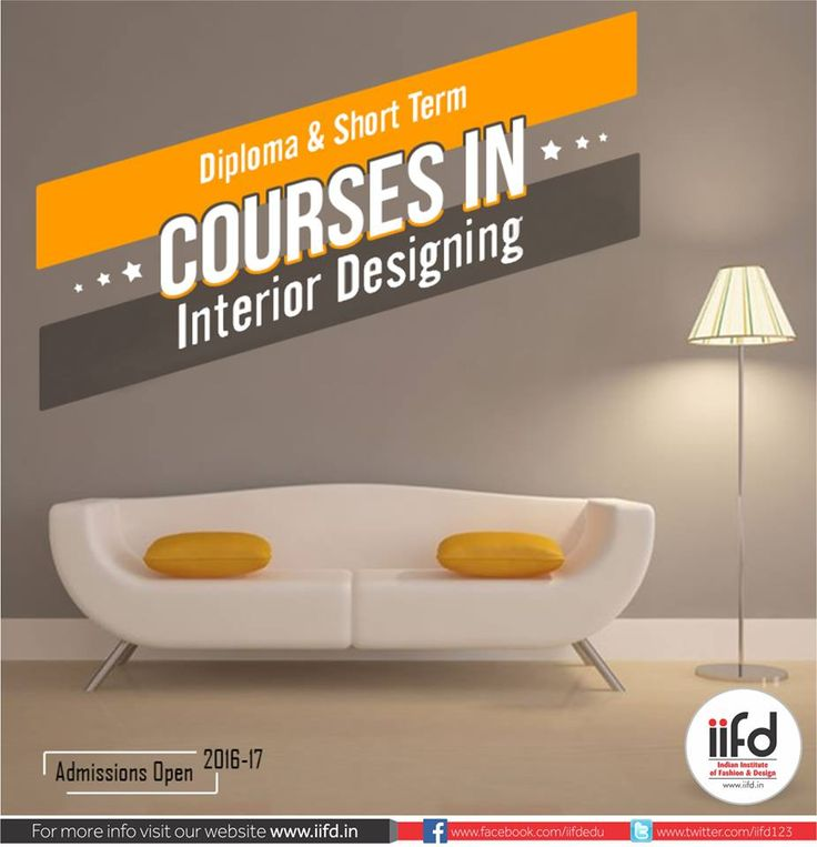 Successful People Never Worry About What Other Are Doing If You Want To Do Diploma Or Degree In Interior Designing Dont Waste Your Time