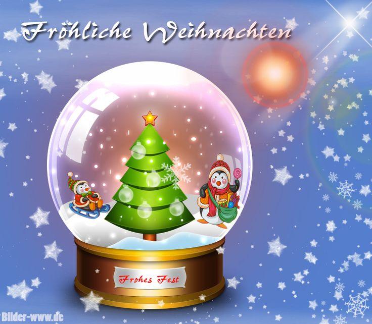 Weihnachtsgloben