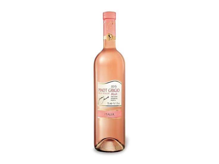 Pinot Grigio delle Venezie Blush IGP, Roséwein - Lidl Deutschland - lidl.de
