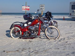 Lost Cause Engineering: 1973 Harley Davidson Shovelhead Chopper for sale
