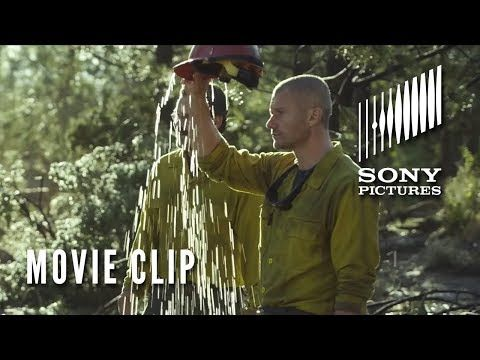 ONLY THE BRAVE (2017)  Movie Clip - Waterlogged -- #OnlyTheBrave, Based on the True Story of the Granite Mountain Hotshots – only in theaters October 20th | Sony Pictures Entertainment