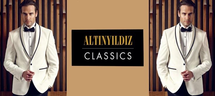 Altınyıldız Classics & AC Sporst Business