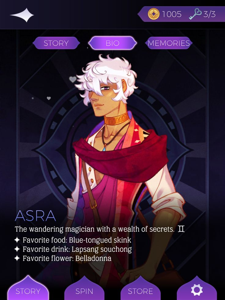 25 Best The Arcana Images On Pinterest