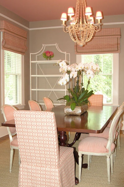 Carolina Breast Friends - The Pink House, but Catherine M. Austin