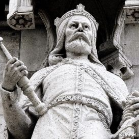 III. Endre (András), Árpád-házi magyar király (uralkodása: 1290–1301 II. András unokája, vele férfiágon kihalt az Árpád-ház)