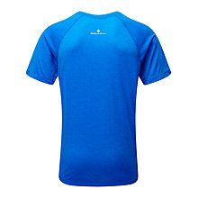 Buy Ronhill Momentum Short Sleeve Running T-Shirt Online at johnlewis.com