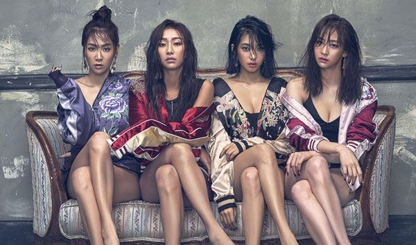 Image result for sistar i like that