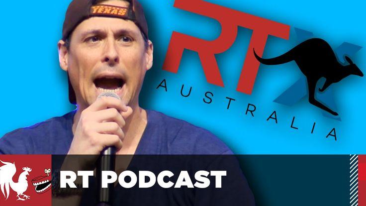 RTX Australia! - RT Podcast #360