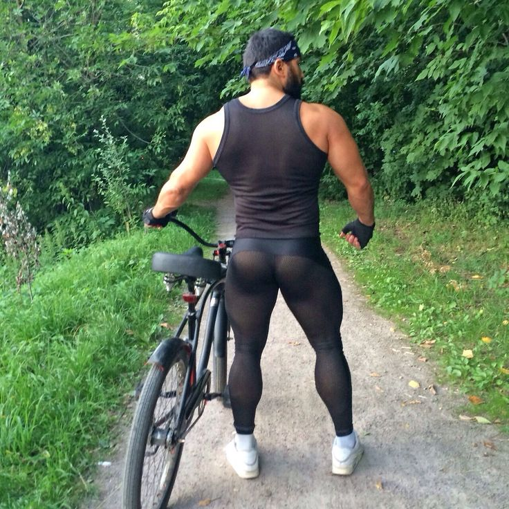Sport Lycra Spandex Ass Videos and