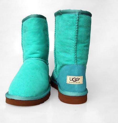 do you wear socks with ugg moccasins
