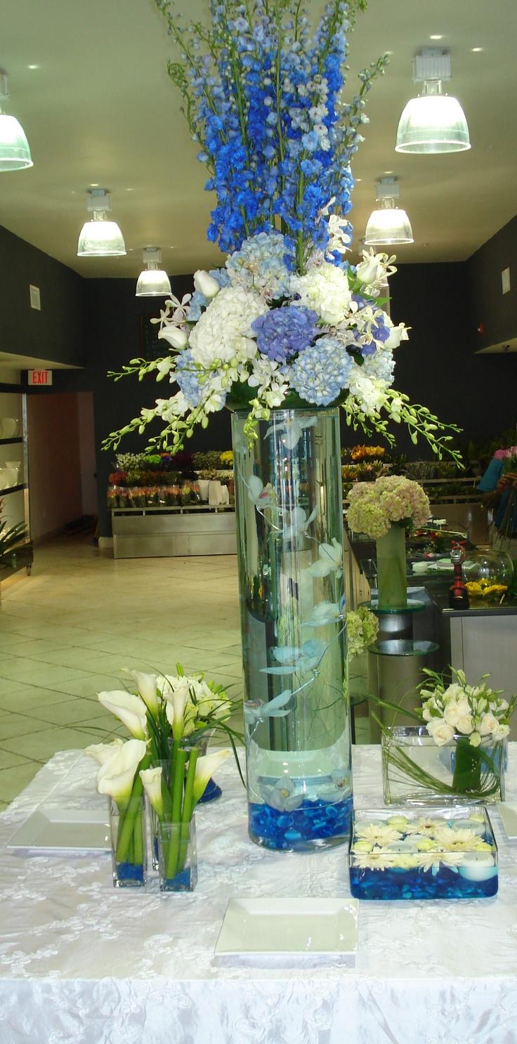 Best blue wedding ideas images on pinterest