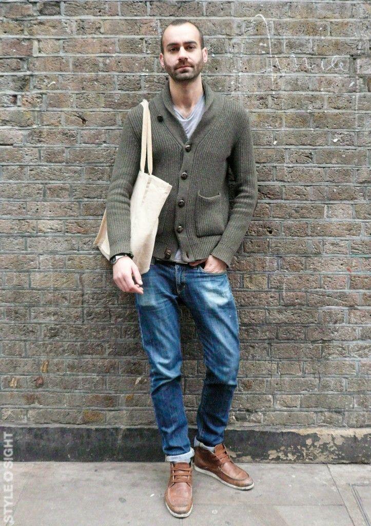 Cardigans for men: Cardigans Milan, Cardigans Minus, Cozy Cardigans, Men Style, Men'S Style, Blog, Boys Cardigans, Stylesight Com, Bags