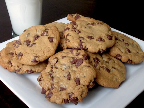 Top Secret Recipes | Neiman Marcus Chocolate Chip Cookie ...