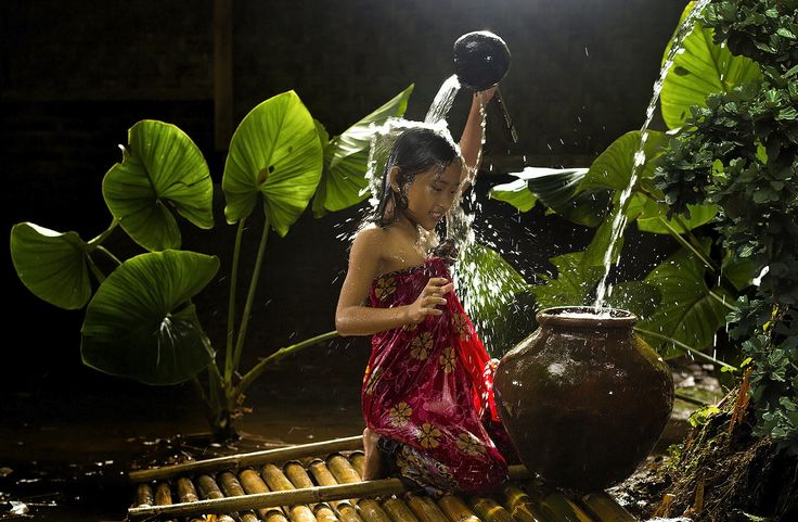 Morning Showers by Herman Damar on 500px