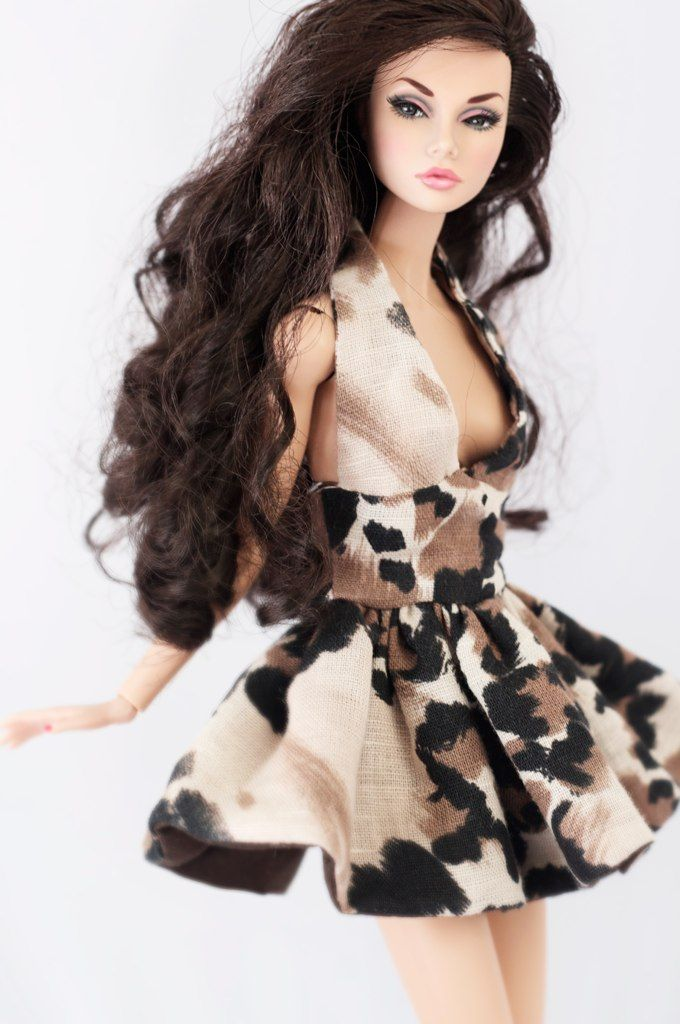 This is a poppy Parker doll wow ! I never knew about these ....