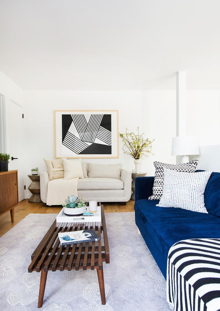 The 25 best Minimal Living Rooms ideas on Pinterest Minimal