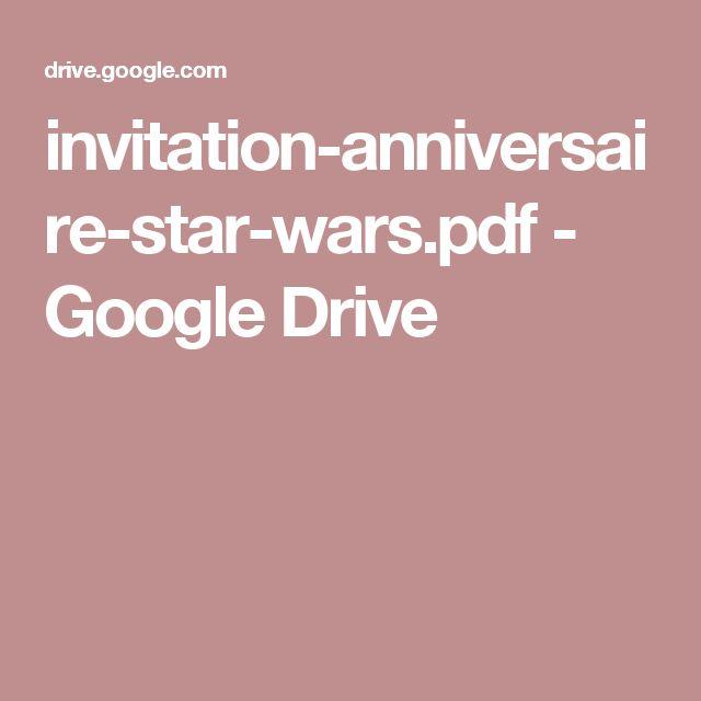 invitation-anniversaire-star-wars.pdf - GoogleDrive