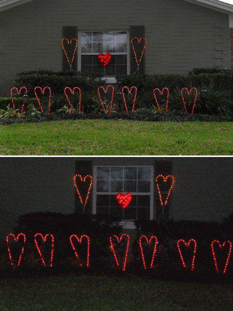 Yard Decor