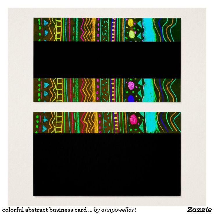 262 Best Business Card Templates Artist Designed Images On Pinterest