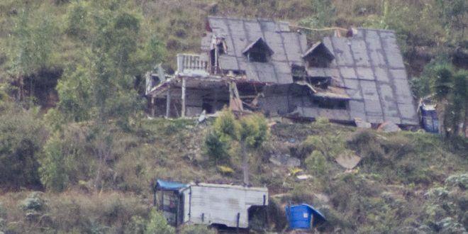"""¡AY PAPA¡ Gobierno violó 9 tratados, pactos y protocolos internacionales en """"La Masacre de El Junquito"""""""
