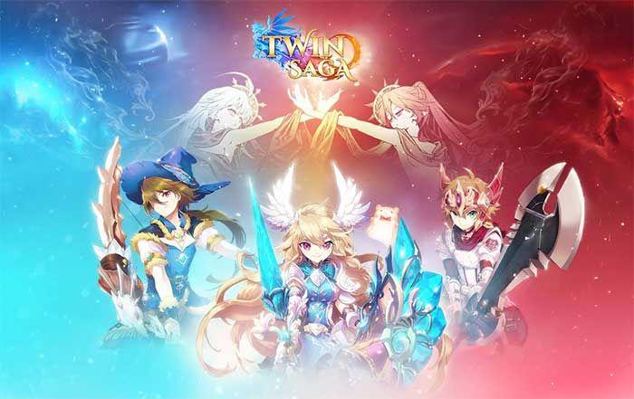 L'histoire du MMORPG anime Twin Saga en vidéo - Apprenez-en plus sur l'histoire de Twin Saga, le prochain MMORPG anime d'Aeria Games et de X-Legend Entertainment ! La dernière bande-annonce est en ligne et conte l'histoire millénaire du monde de...
