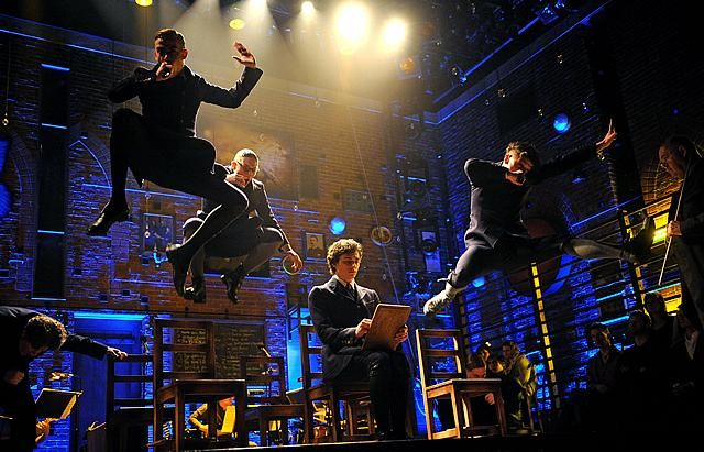 Spring Awakening: it changed the business of musical theatre