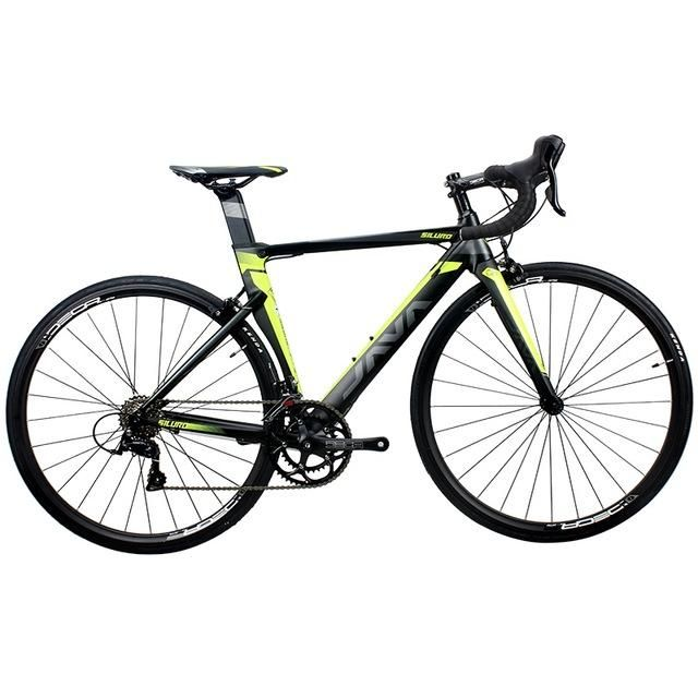 2017 Java Siluro Road Bike 700c Aluminium Frame With Carbon Fork