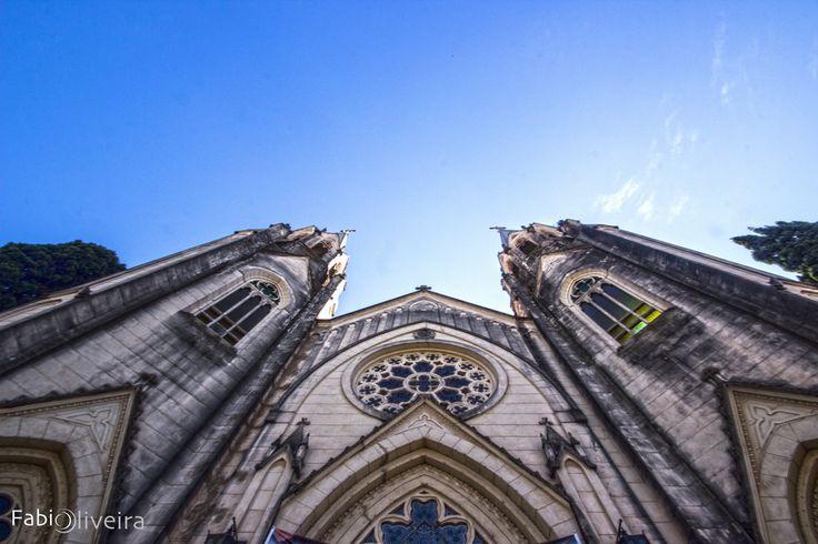 Catedral Botucatu by Fabio Oliveira on 500px