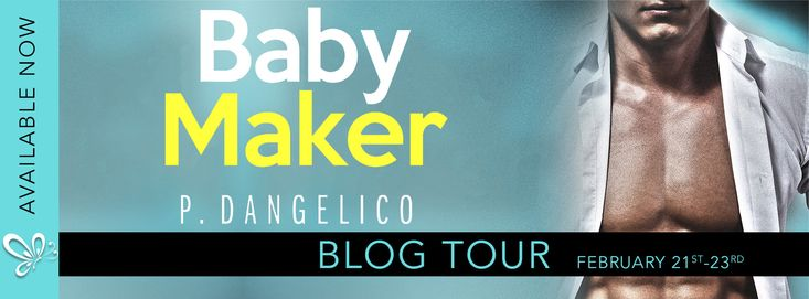 Nicole's Book Musings: *~Blog Tour & Review: Baby Maker~*