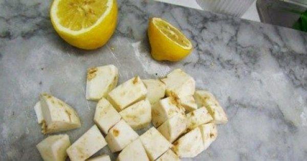 Με το συγκεκριμένο υγρό θα χάσετε το περιττό λίπος, σε χρόνο μηδέν. Φτιάχνεται με δύο συστατικά που σίγουρα έχετε στο ψυγείο σας. Παρασκευάστε ένα απλό και