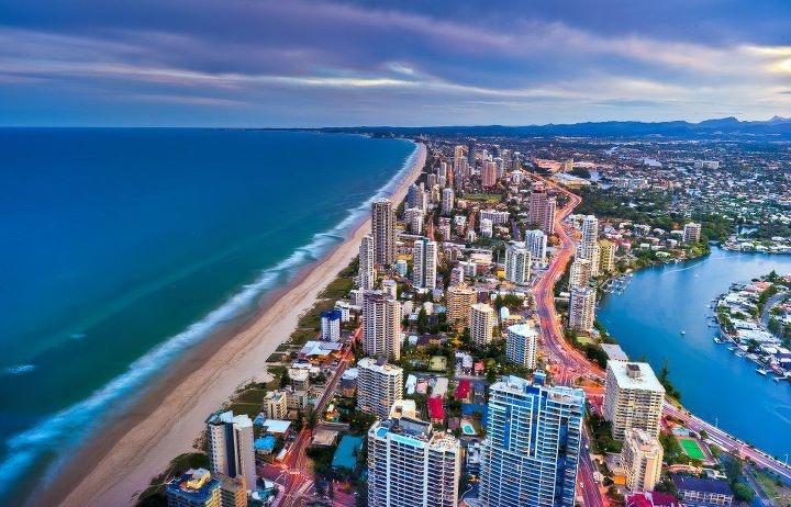 Sky Point, Gold Coast, Queensland