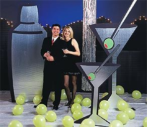 Martini Party Decorations | Giant martini party decorations from shindigz.com, GreatPartyRecipes ...