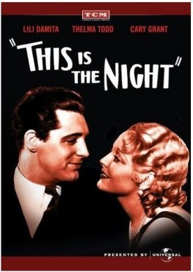 120 best images about thelma todd on pinterest brother for Cary grant first movie