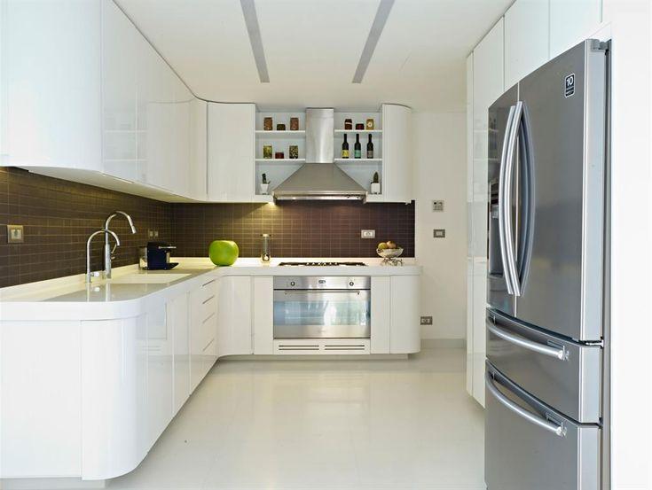 72 best Kitchen Zoom sur les cuisines images on Pinterest