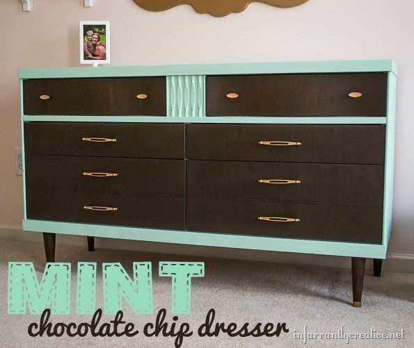 Mid Century Modern Dresser Makeover: 17 Best Images About Mid Century Furniture On Pinterest