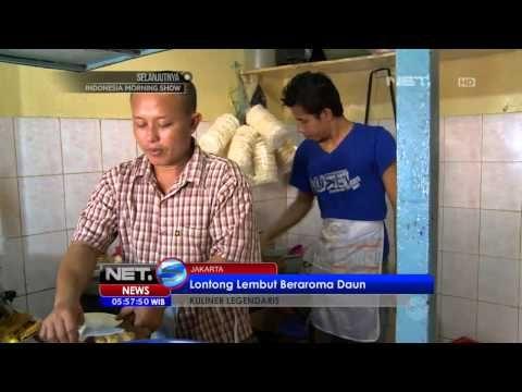 Ketoprak Ciragil Sensasi Berbeda Khas Jakarta - Kuliner Jakarta